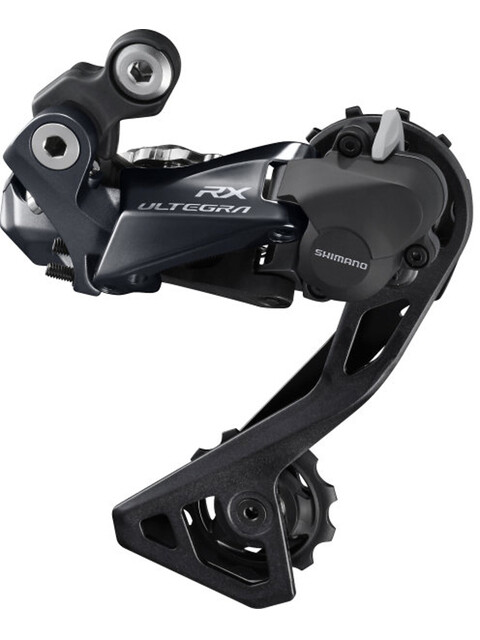 Shimano Ultegra RX Di2 RD-RX805 Derailleur 11x Shadow Plus GS Direct grijs